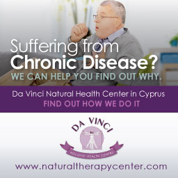 Suffering from Chronic Disease? Image
