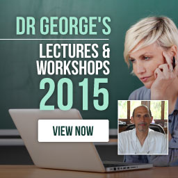 Lectures and Workshops 2015 Image